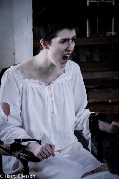 Emily Hodkinson as Female Chorus