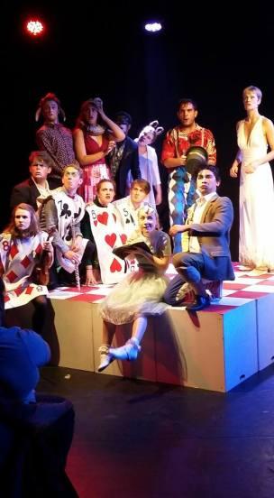 The Company of Wonderland
