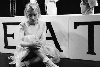 Vikki Roffey as Alice